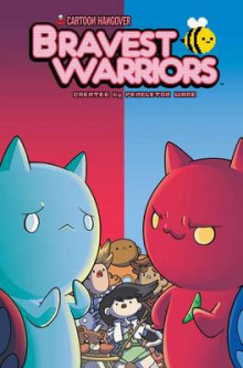 Bravest Warriors Vol. 7: Volume 7 av Kate Leth (Heftet)