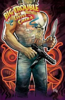 Big Trouble in Little China: Vol. 6 av Fred Van Lente og John Carpenter (Heftet)