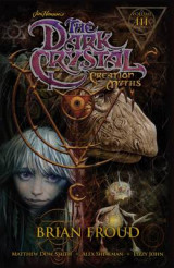 Omslag - Jim Henson's the Dark Crystal: Creation Myths: Volume 3