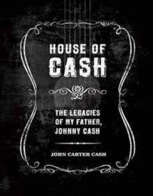 House of Cash av John Carter Cash (Innbundet)