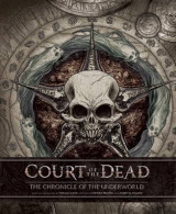 Omslag - Court of The Dead: The Chronicle of The