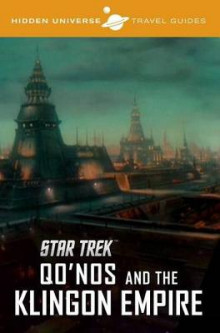 Hidden Universe Travel Guides: Star Trek av Dayton Ward (Heftet)
