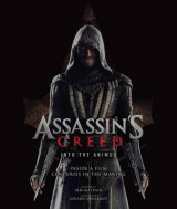 Omslag - Assassin's Creed: Into the Animus