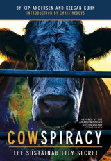Omslag - Cowspiracy