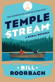 Temple Stream av Bill Roorbach (Heftet)