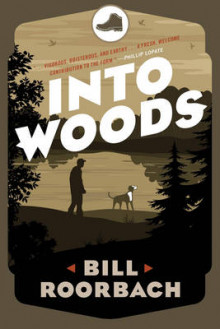 Into Woods av Bill Roorbach (Heftet)
