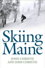 Omslag - Skiing Maine