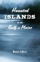 Omslag - Haunted Islands in the Gulf of Maine
