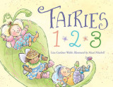 Omslag - Fairies 1, 2, 3