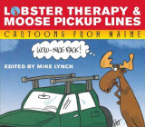 Omslag - Lobster Therapy & Moose Pick-Up Lines