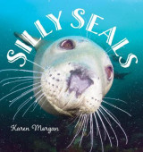 Omslag - Silly Seals