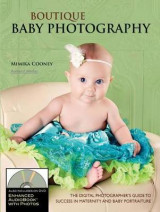 Omslag - Boutique Baby Photography
