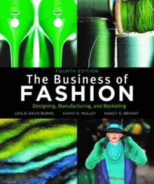 The Business of Fashion av Leslie Davis Burns, Kathy K. Mullet og Nancy O. Bryant (Heftet)