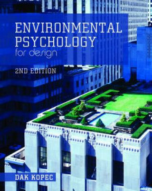 Environmental Psychology for Design av Dak Kopec (Heftet)