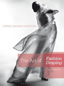 The Art of Fashion Draping av Connie Amaden-Crawford (Heftet)
