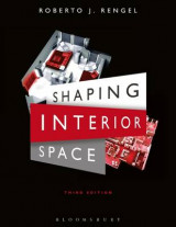 Omslag - Shaping Interior Space