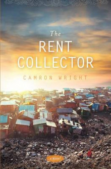 The Rent Collector av Camron Wright (Heftet)