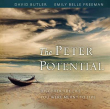 The Peter Potential av David Butler (Innbundet)