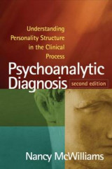 Omslag - Psychoanalytic Diagnosis, Second Edition