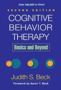 Omslag - Cognitive Behavior Therapy