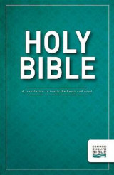 Omslag - Holy Bible-Ceb