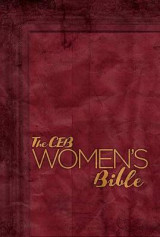 Omslag - Women's Bible-CEB