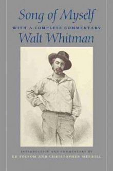 Song of Myself av Walt Whitman (Heftet)