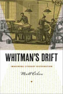 Whitman's Drift av Matt Cohen (Heftet)