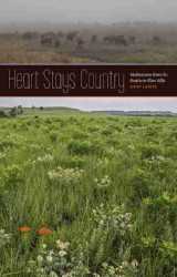 Omslag - Heart Stays Country