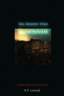 The Shadow Over Innsmouth av H P Lovecraft (Heftet)