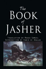 Omslag - The Book of Jasher