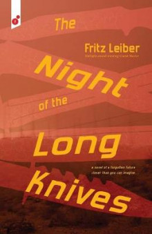 The Night of the Long Knives av Fritz Leiber (Heftet)