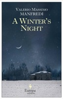 A Winter's Night av Valerio Massimo Manfredi (Heftet)