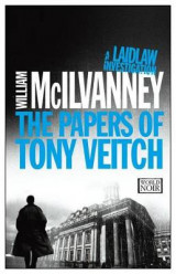 Omslag - The Papers of Tony Veitch
