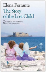 Omslag - Story of the Lost Child, Th. My Brilliant Friend 4