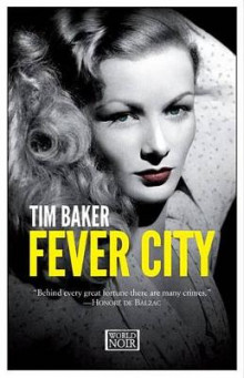 Fever City av Tim Baker (Heftet)