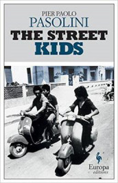 The Street Kids av Pier Paolo Pasolini (Heftet)