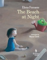 The Beach at Night av Elena Ferrante (Innbundet)