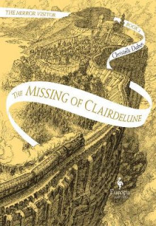 The Missing of Clairdelune av Christelle Dabos (Heftet)