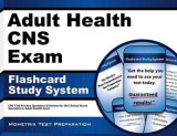 Omslag - Adult Health CNS Exam Flashcard Study System