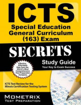 Omslag - ICTS Special Education General Curriculum (163) Exam Secrets, Study Guide