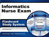 Omslag - Informatics Nurse Exam Flashcard Study System