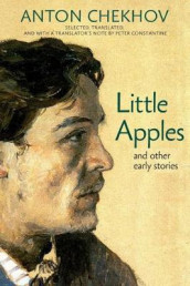 Little Apples av Anton Chekhov (Innbundet)