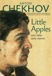 Little Apples av Anton Chekhov (Heftet)