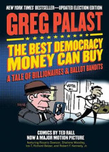 Omslag - The Best Democracy Money Can Buy