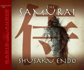 The Samurai (Library Edition) av Shusaku Endo (Lydbok-CD)