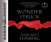 Wonderstruck (Library Edition) av Margaret Feinberg (Lydbok-CD)