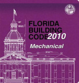 Omslag - 2010 Florida Building Code - Mechanical