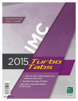 Omslag - 2015 International Mechanical Code Turbo Tabs for Loose Leaf
