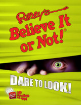 Omslag - Ripley's Believe It or Not! Dare to Look!